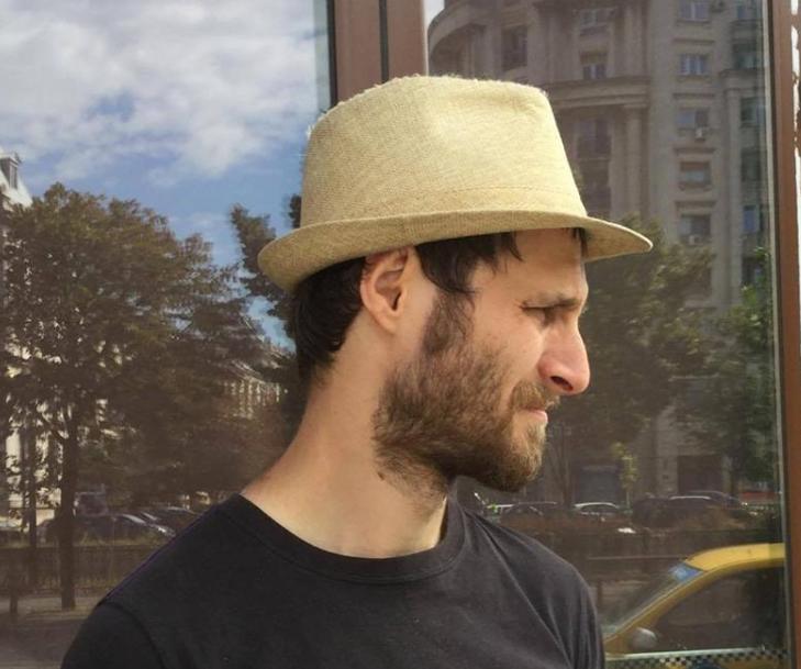Bogdan Grădinaru