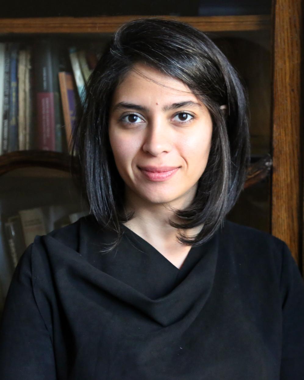 Ioanida Costache