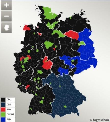 Verzii Din Germania De La Fundamentalismul De Stanga La Neo